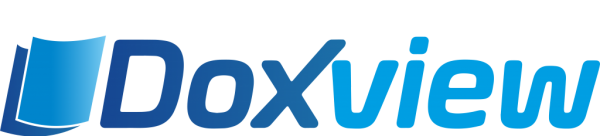 Doxview Logo