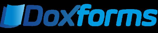 DoxForms Logo